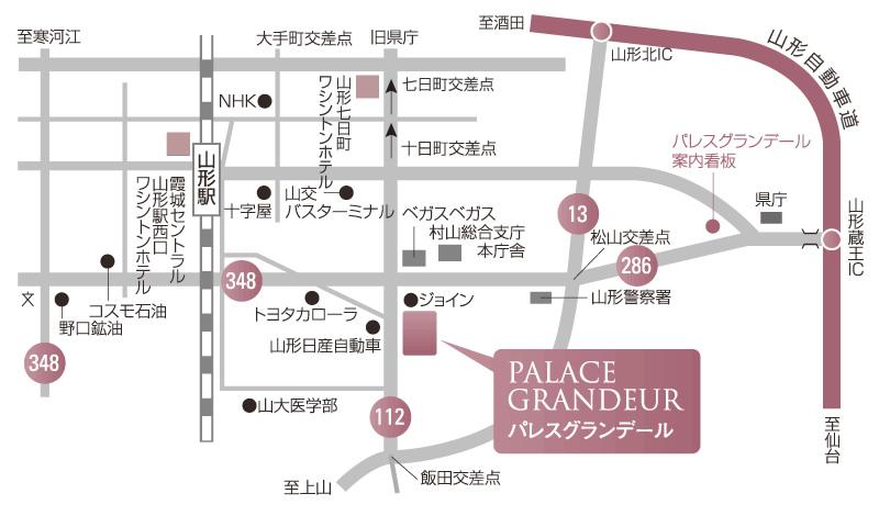 mapAround