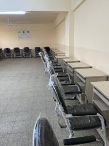 イラク教育支援・エルビルの実業高校PC⑤